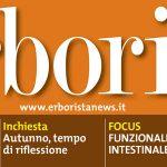 BIO-DIS, nella prestigiosa rivista italiana L'ERBORISTA