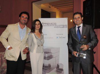 Grupo Joly-La Caixa Award