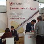 Gran éxito internacional de Laboratorios BIO-DIS en Nutraceuticals-Europe 2019