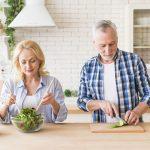 Ayudas naturales para controlar el colesterol